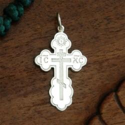 St. Olga Silver Cross