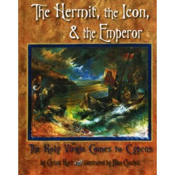 The Hermit, the Icon, and the Emperor