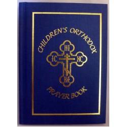 Children's Orthodox Prayer Book