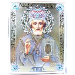 St. Nicholas - Николай Чудотворец 2