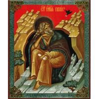 Holy Prophet Elias/ Св. пророк Илия x-small
