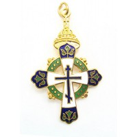 Romanov Tercentenary Cross