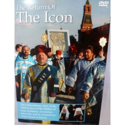 The Return of the Icon - DVD