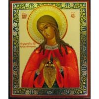 "Mother of God ""Helper in Childbirth""/ БМ ""Помощница в родах""  small"