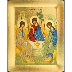 Holy Trinity S