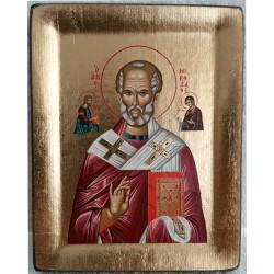 St. Nicholas S