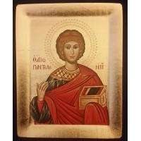 St. Panteleimon S