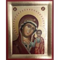 Our Lady of Kazan M