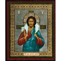 Christ the Good Shepherd - Пастырь добрый small
