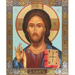 Lord Jesus Christ -  Господь Вседержитель XL