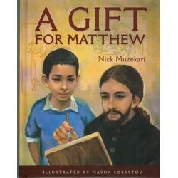 A Gift For Matthew