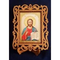 Lord Jesus Christ -  Господь Вседержитель