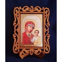 Our Lady of Kazan - БМ Казанская