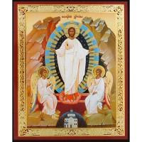 Resurrection - Воскресение Христово x-small