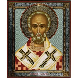 St. Nicholas - Св. Николай Мирликийский