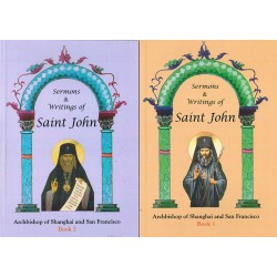 Sermons and Writings of Saint John 4 vol. set