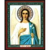 Archangel Gabriel - Архангел Гавриил  x-small