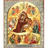 Nativity of Christ - Рождество Христово x-small