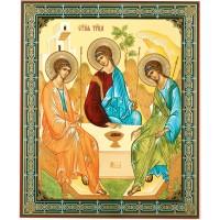 Holy Trinity - Св. Троица XL