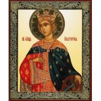 Great Martyr Catherine - Великомученица Екатерина