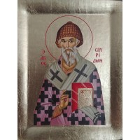 St. Spyridon S