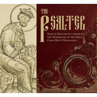 The Psalter (3 CD set)