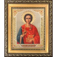 Great Martyr Panteleimon - Великомученик Пантелеимон