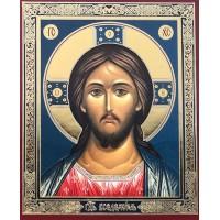 Lord Jesus Christ - Господь Вседержитель x-small