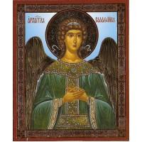 Archangel Selaphiel - Архангел Селафиил  x-small