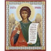 Archangel Jeremiel - Архангел Иеремиил  x-small