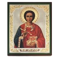 Great Martyr Panteleimon -  Великомученик Пантелеимон small
