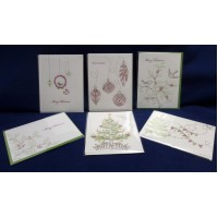 Christmas Cards by Paper Bash