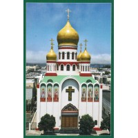 Holy Virgin Russian Orthodox Cathedral - PRT017